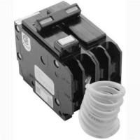 Eaton GFTCB220 2 Pole GFCI Breaker