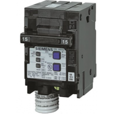Siemens Q215AFC 2 Pole Combination AFCI Breaker