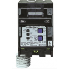 Siemens Q220AFC 2 Pole Combination AFCI Breaker